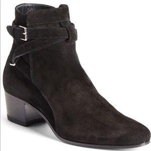 Authentic Saint Laurent boots